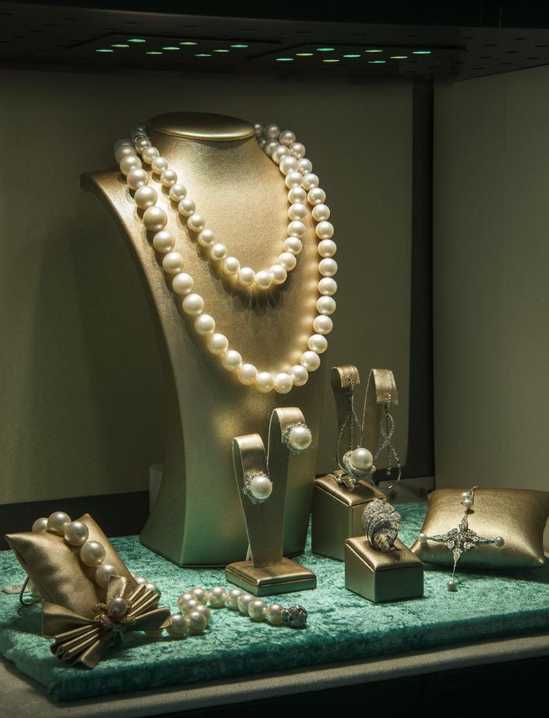 Eleganti perle